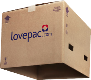 Custom Packaging - Lovepac is the leader in custom packaging!