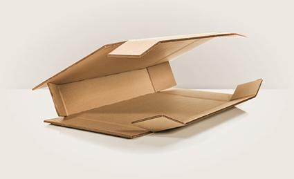 enveloppes à cinq panneaux (FPW)