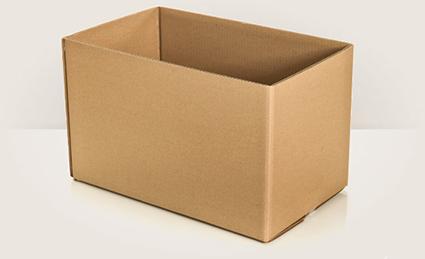demi-boîtes à rabats (HSC)