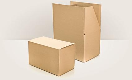 boîtes à rabats recouvrants (BRR)