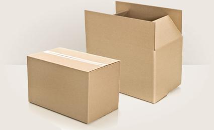 boîtes régulières (RSC)