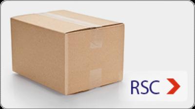 Regular boxes - custom packaging